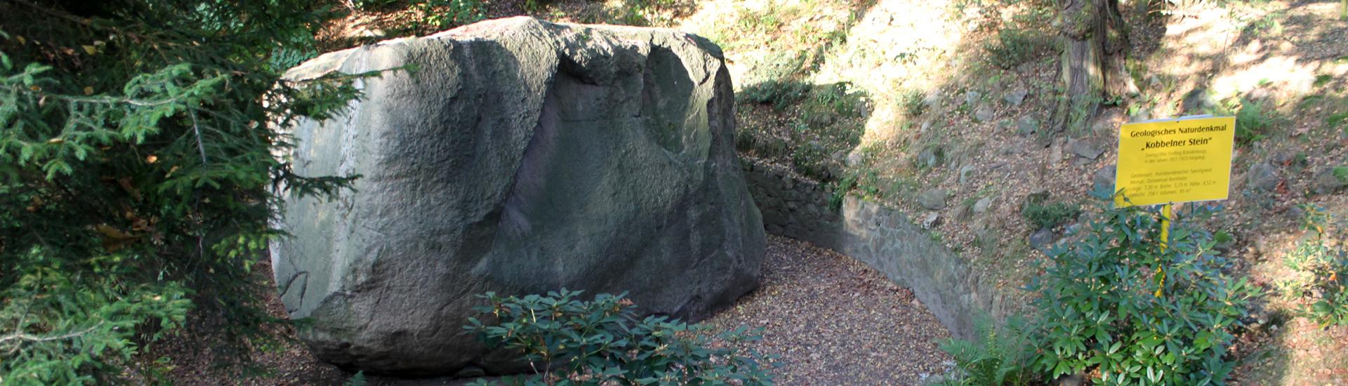 Der Kobbelner Stein