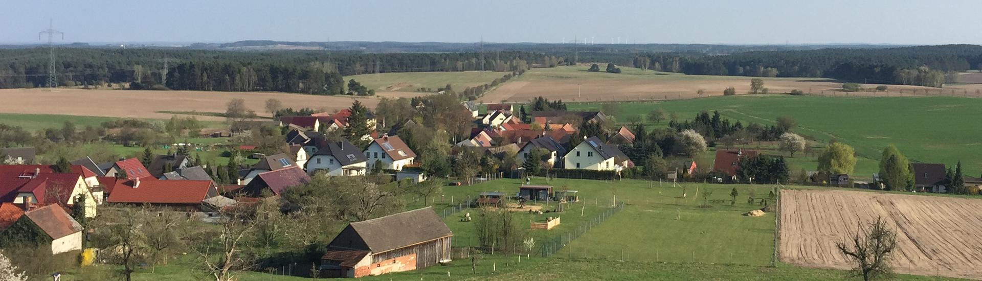 Unser Dorf hat Zukunft